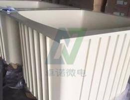 SMC免拆通风模板