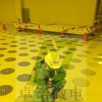 深圳华星光电T2、G11项目无高架防静电地板承揽方